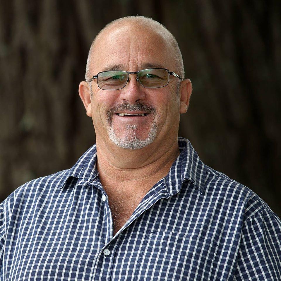 Steve Karatau