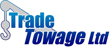 Trade Towage - Logo